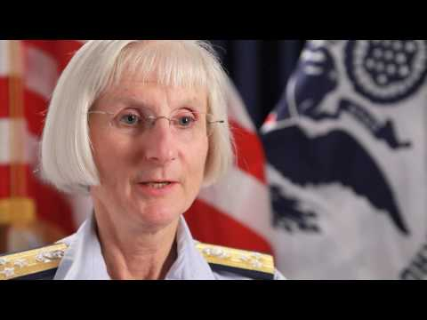Berning Marketing & Production | Captain Dorthy Stratton and the SPARS