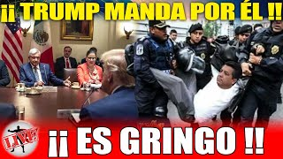 Cabeza Vaca No Terminará Mandato!!Gringos Vendrán Por Él Para Llevárselo!!: A. Rojas Díaz Durán