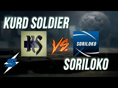 GANADORES 1contra1 + KURD SOLDIER vs SORILOKO | War Robots
