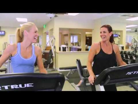 Fitness at Cresswind