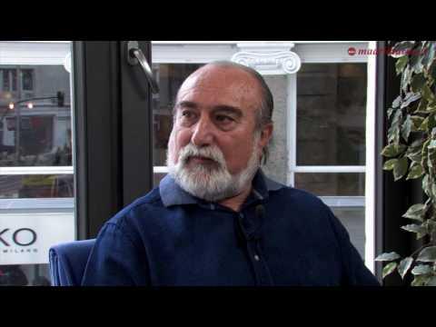 Entrevista con Ángel del Río