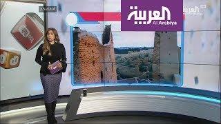 تعرف على حي الطريف التاريخي في السعودية
