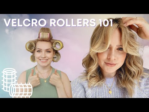 EVERYTHING You Need to Know About Velcro Rollers – KayleyMelissa