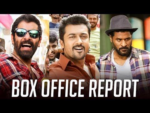 connectYoutube - Hot: TSK, Sketch, Gulaebhagavali Box Office reports | Suriya | Vikram | TK 805