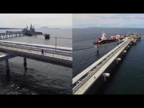 BP's Commitment to Washington