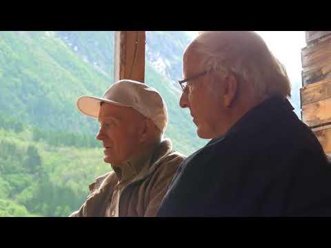 Intervju med Arne Gjengedal og Sivert Aa_lang versjon