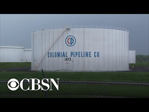 Colonial Pipeline resumes normal operations after ransomware attack