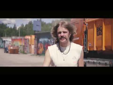 Strängen - Rock på svenska - Teaser