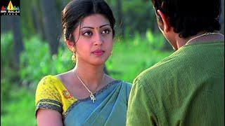 Pranitha and Siddharth Scenes Back to Back | Baava Telugu Movie Scenes | Sri Balaji Video - SRIBALAJIMOVIES