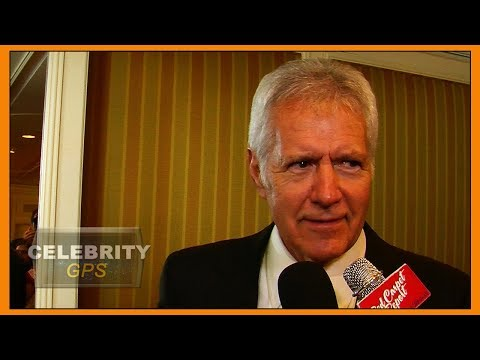 Alex Trebek recovering from brain surgery - Hollywood TV