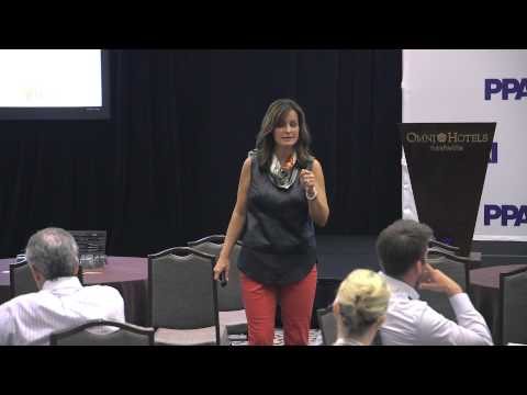 Deborah Watts on Emotional Intelligence and its effect on the bottom line