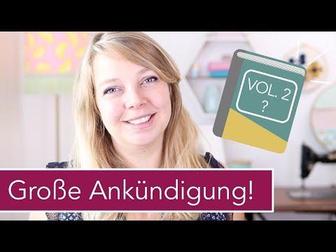 Große Ankündigung: Schwanger & Zweites Buch??? | VERLOSUNG