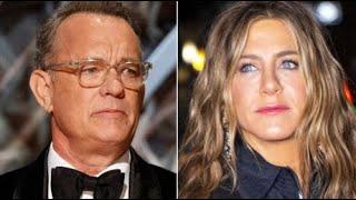 Tom Hanks et Jennifer Aniston se mobilisent pour alerter sur les dangers du Coronavirus