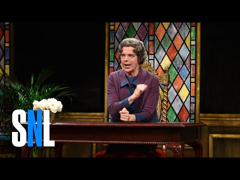connectYoutube - Church Lady Cold Open - SNL