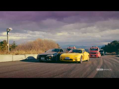 Top Gear Ep 3 | Tandem Drifting in Japan | Sundays 8/7c on BBC America