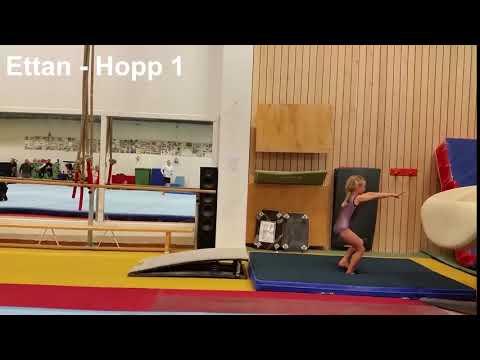 01  Ettan   Hopp 1