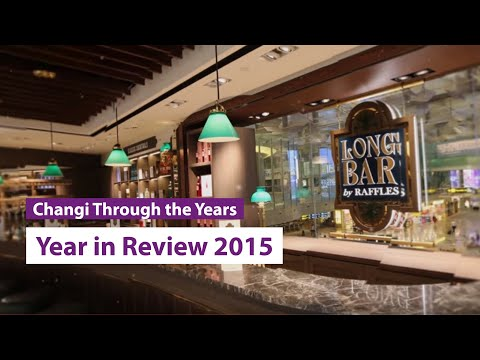 Changi Airport Year in Review-2015