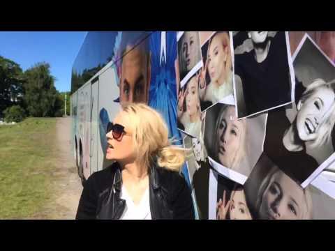 Ellen Bergström är missnöjd med #samirviktorbussen