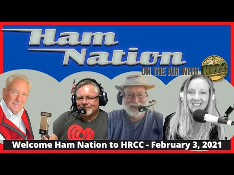 Mobile Radio Antenna, Ham Shack Time and OMISS Net