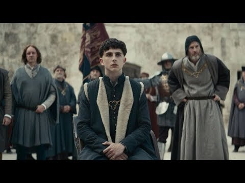 The King - Trailer subtitulado en espan?ol (HD)