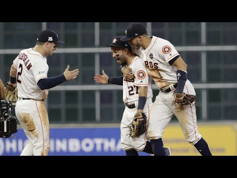 Pulse of the Postseason: Astros force Game 7 in ALCS