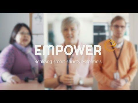 Millaista on työskennellä Empowerin Energy Intelligence - liiketoiminnassa?