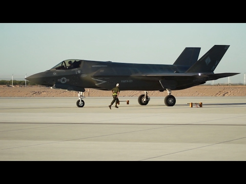 Trump says $600M will be cut from F 35 program