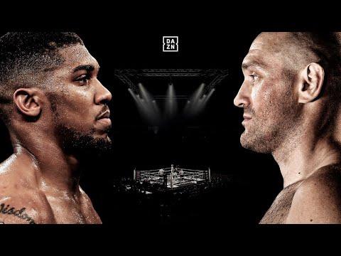Boxers Predict Anthony Joshua vs. Tyson Fury