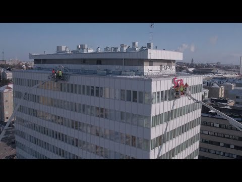 Näin tehtiin Suomen suurin hotellikauppa – ja matka alkoi!