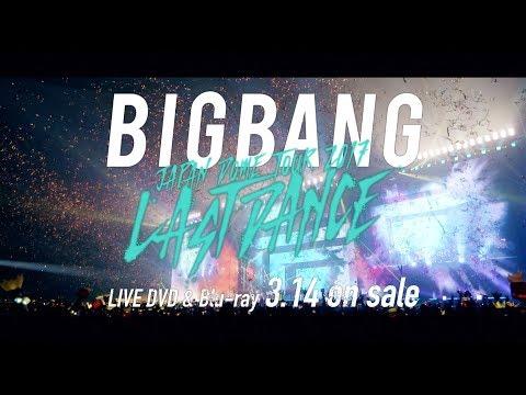 connectYoutube - BIGBANG JAPAN DOME TOUR 2017 -LAST DANCE- (TEASER_DVD & Blu-ray 3.14 on sale)