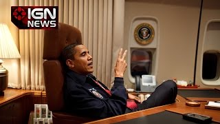 President Obama's Favorite Movie Of 2014 - IGN News