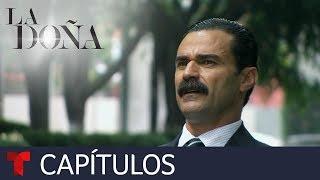 La Doña, Edición Especial (Primera Temporada)   Capítulo 3   Telemundo Novelas