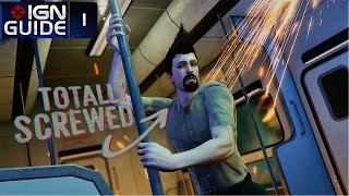 Sunset Overdrive Walkthrough Part 1 - Prologue