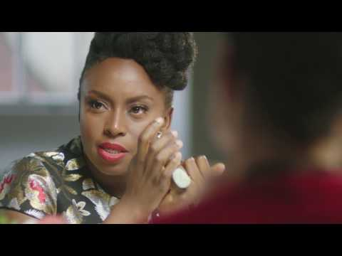boots.com & Boots Voucher Code video: Ready To Speak Up with Chimamanda Ngozi Adichie – presented by No7