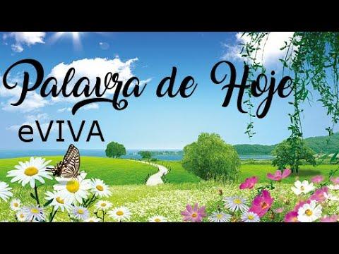 PALAVRA DE HOJE 05 DE MARÇO eVIVA MENSAGEM MOTIVACIONAL PARA REFLEXÃO DE VIDA - BOM DIA!