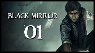Black Mirror Gameplay Walkthrough Let's Play Part 1 (DAVID GORDON)