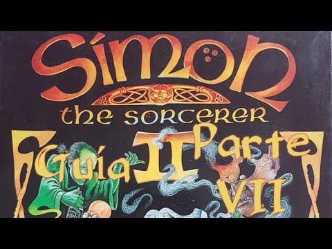 Guía de Simon the Sorcerer II - Parte 7