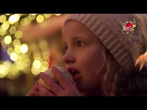 Kieler Weihnachtsmärkte mit Kindern entdecken!