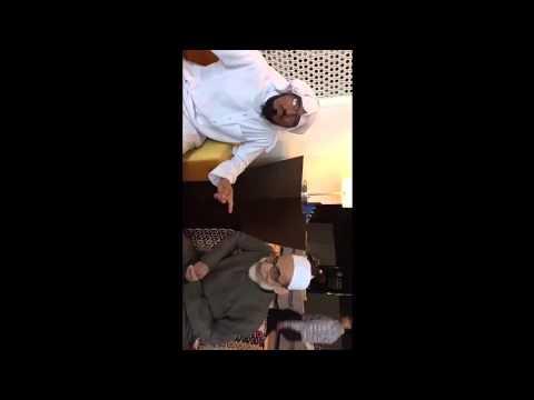 سلمان العودة | شيخي د. أحمد معبد في الرياض