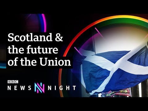 Scottish independence: How likely is a second referendum? - BBC Newsnight