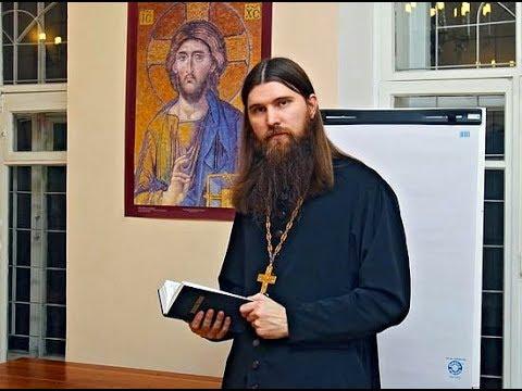 Заблуде о Православљу (II део)