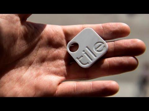 Tile CEO Explains How Apple's AirTag Puts Them at a Disadvantage