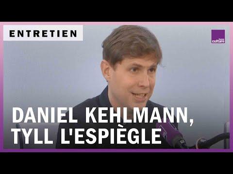 Vidéo de Daniel Kehlmann