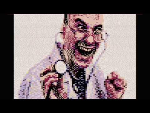 Dr. Ultra (+ Snake)(2018)   AudioComentado   VIC 20   Homebrew World