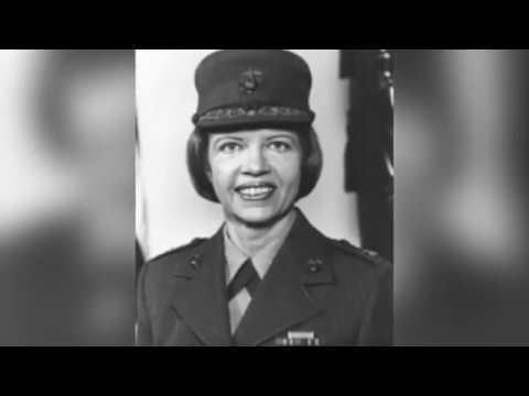 DFN: Women In The Corps, CAMP HANSEN, OKINAWA, JAPAN, 03.13.2018