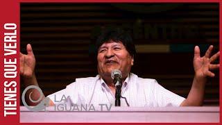 ¿Qué relaciones tendrá Bolivia con el gobierno gringo que propició el golpe contra Evo Morales