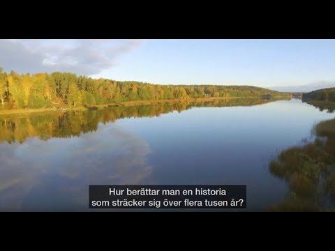 Vattenvägen - en film om Långhundraleden (TEXTAD)