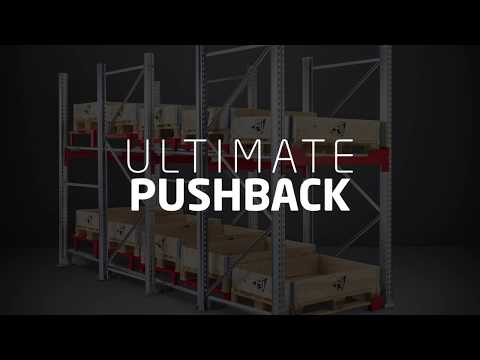 AJ Ultimate Pushback 16 9