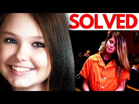 The Disturbing Solved Case of Skylar Neese