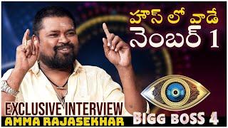 Bigg Boss 4 Telugu Amma Rajasekhar Interview   #BiggBossTelugu4   #BiggBoss4Telugu   TFPC Exclusive - TFPC
